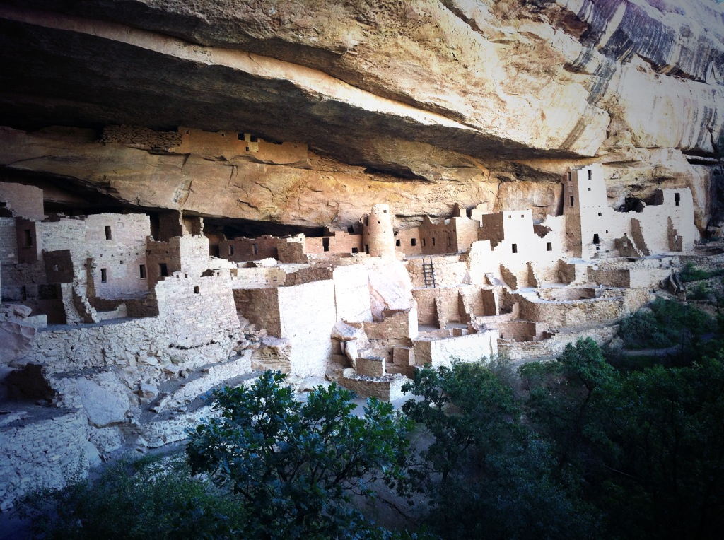 Learning from the ancient puebloans at mesa verder - doug neill - revolutionary learning